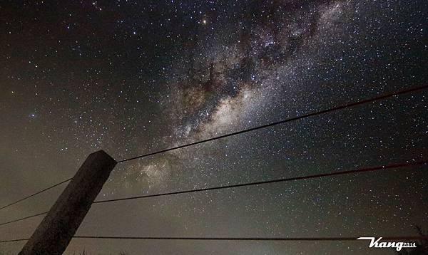 2014-07-19 十二門徒銀河