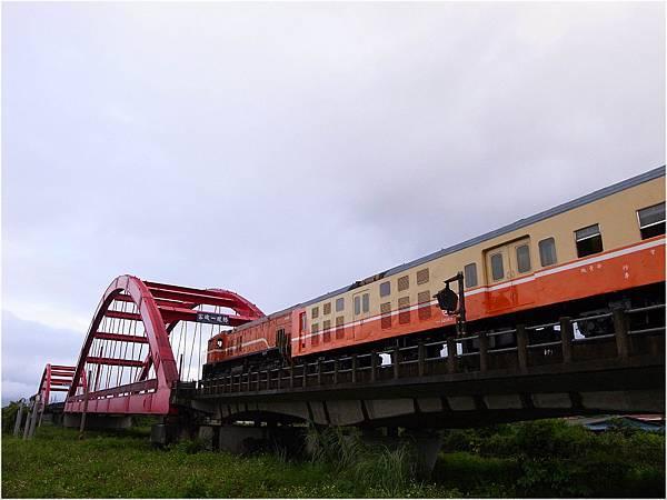 16火車環島:花蓮-玉里.JPG