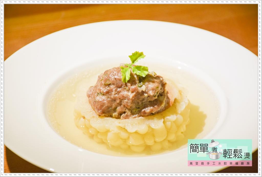 【一周菜單】清爽黃瓜鑲肉蒸