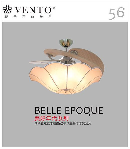 Belle epoque_Oak