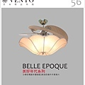 Belle epoque_Oak