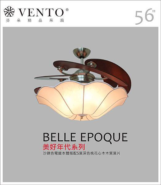 Belle epoque_M