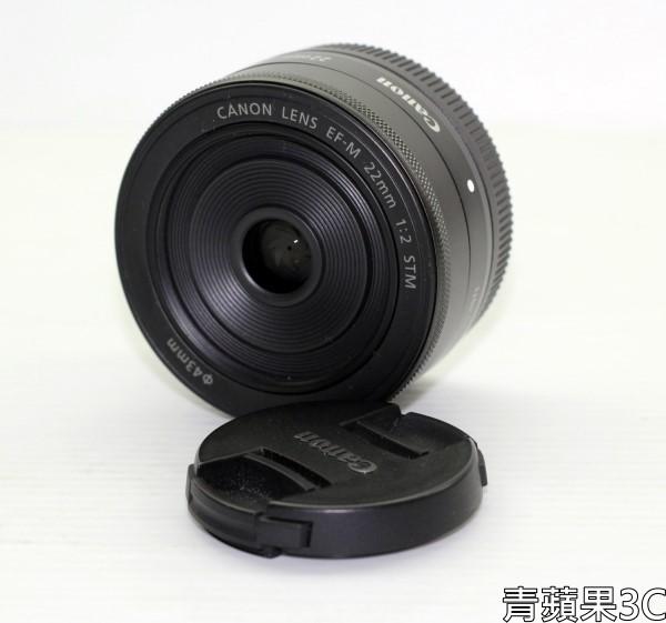 高雄青蘋果3C-Canon 22mm (2)