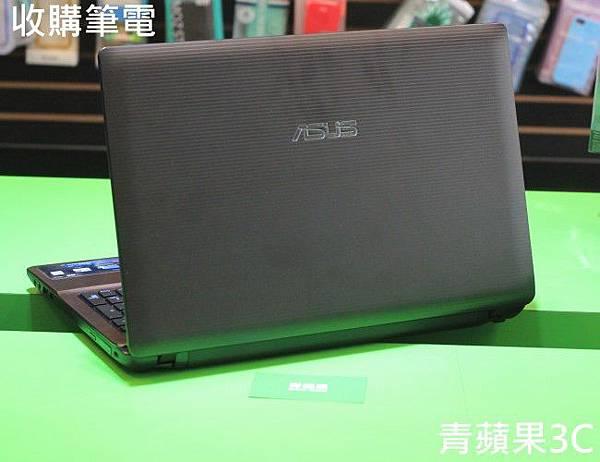 青蘋果3C - 收購ASUS筆電