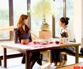 09愛琳問安真的「自我」.JPG