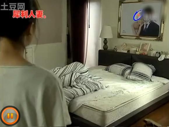 14安真回家看到床鋪.JPG