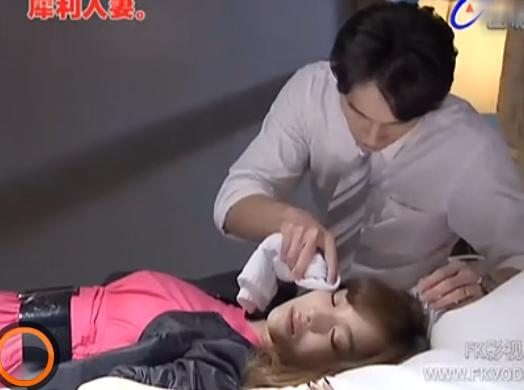 07瑞凡擦愛琳臉妝.JPG