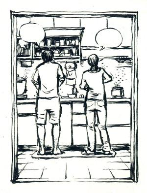 01廚房裡s