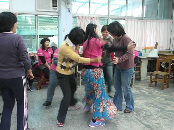 舞蹈-第二組 (2)