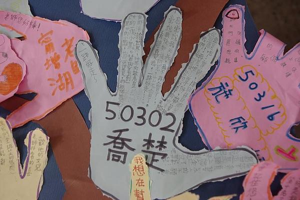 503同學真情告白