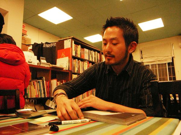 2009.12.05@小小書房.9