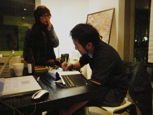 2009.12.18@左手咖啡.15