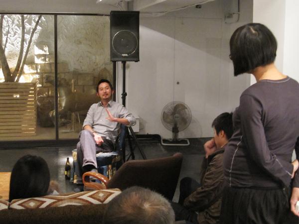 2009.12.19 學校咖啡 短片播映29.jpg