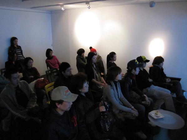 2009.12.20 @ 學校咖啡.8