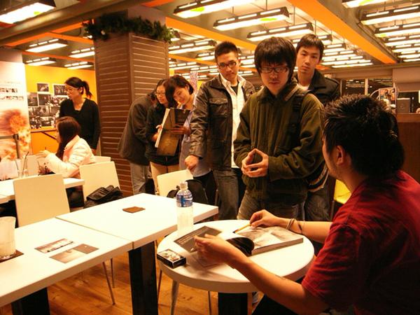 2009.12.28@誠品實踐店.29
