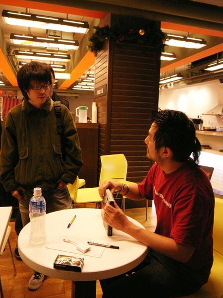 2009.12.28@誠品實踐店.30