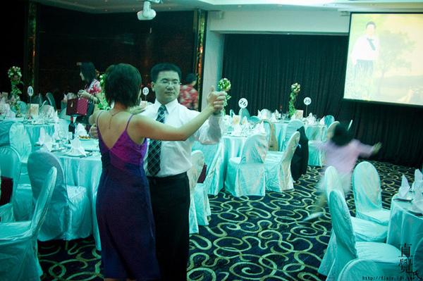 婚宴布置9