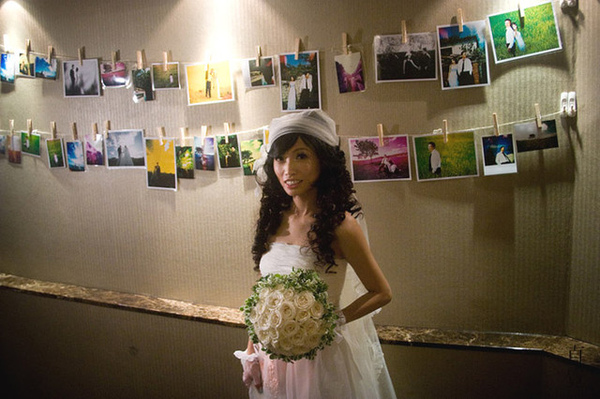 婚宴布置11