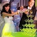 婚宴布置6