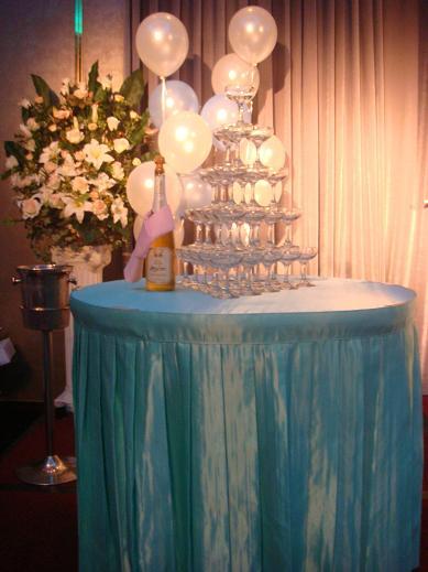 婚宴布置2