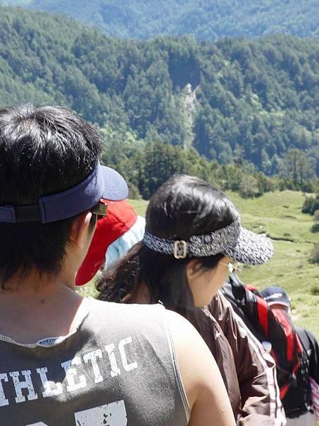爬東峰10