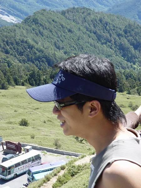 爬東峰11