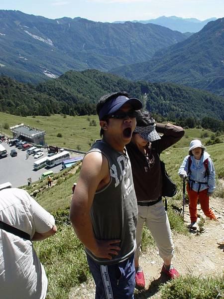 爬東峰13