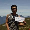 爬東峰48