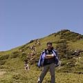 爬東峰62