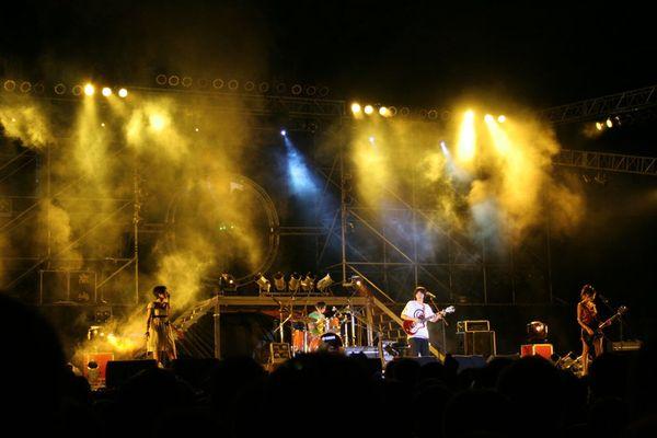 2006 宜蘭夏天
