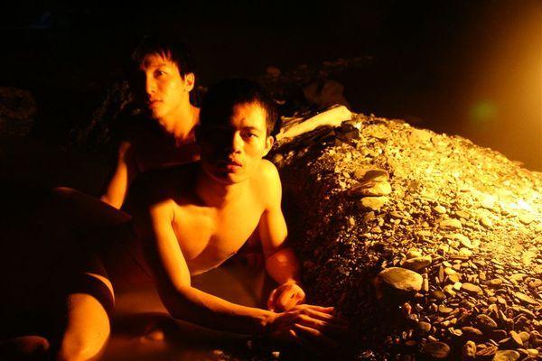 2008 轆轆溫泉
