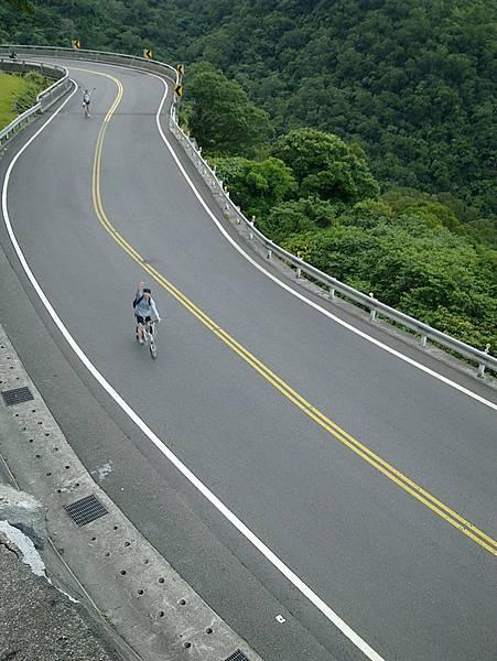 2011 北宜公路
