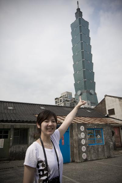 2011 四四南村