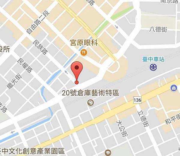 台中場地租借圖片2