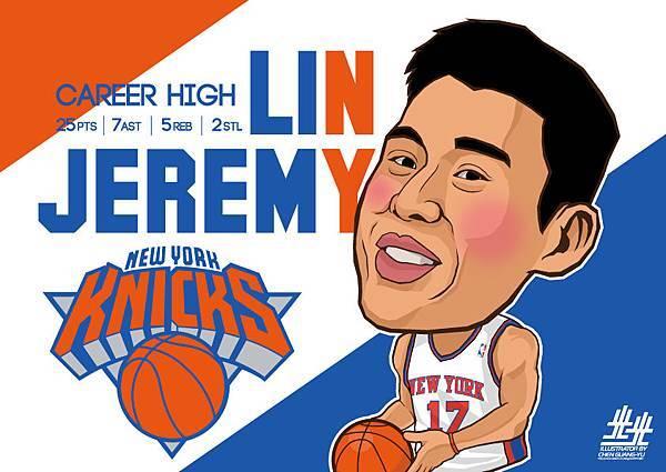 Jermy Lin