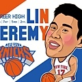 林書豪生涯新高_Jeremy Lin career-high
