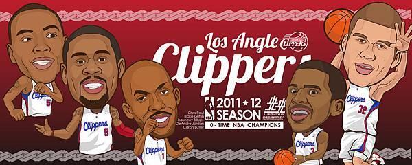 LA Clipper