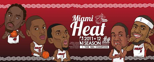 MIA Heat
