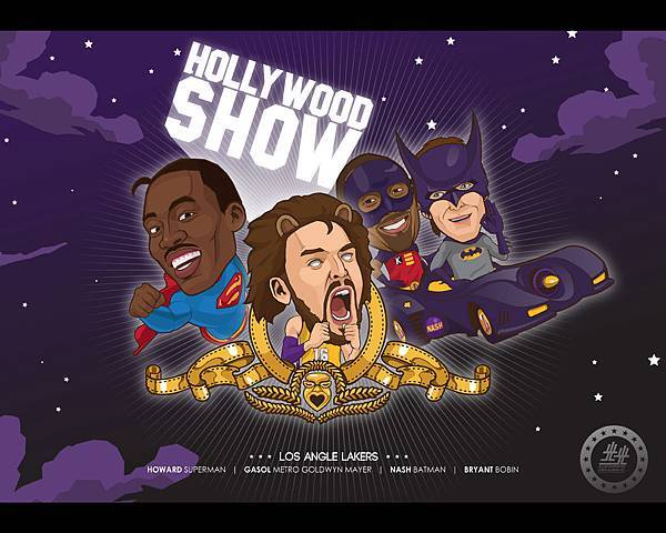 Hollywood Show_1280x1024