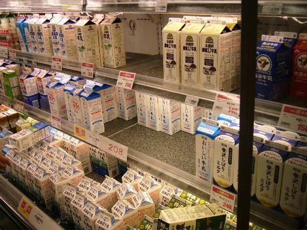 日本鮮奶超便宜.jpg