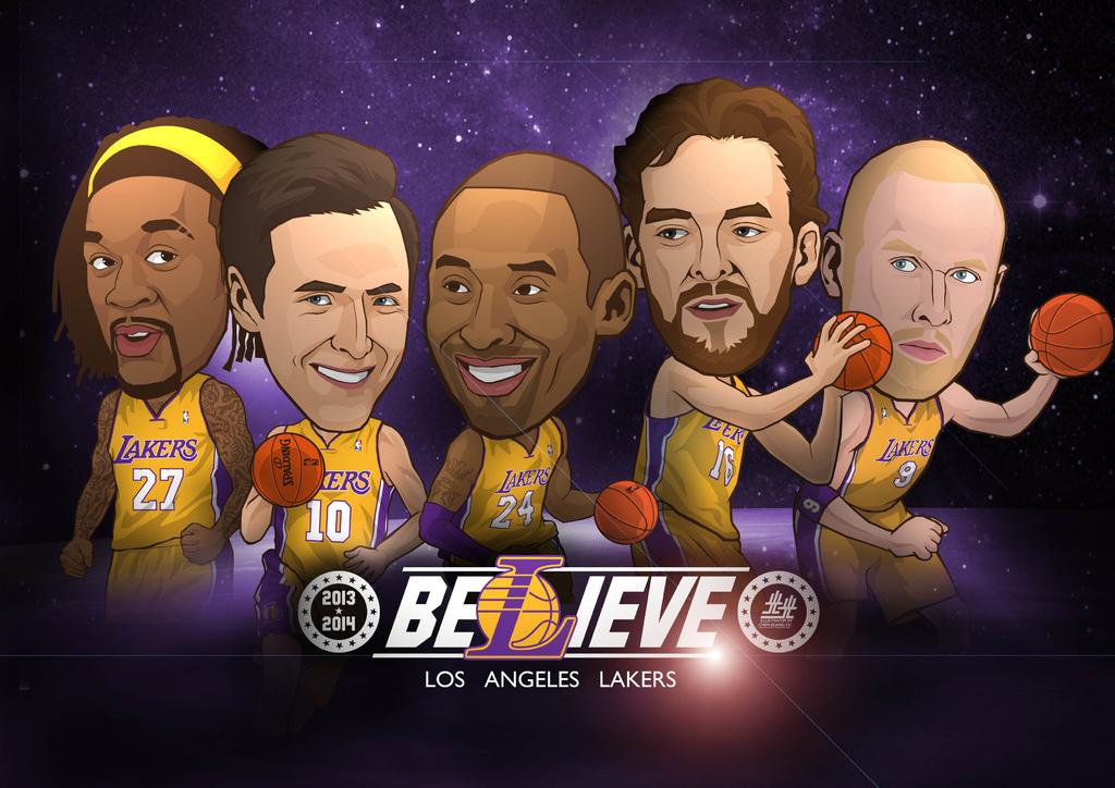 believe LA-2