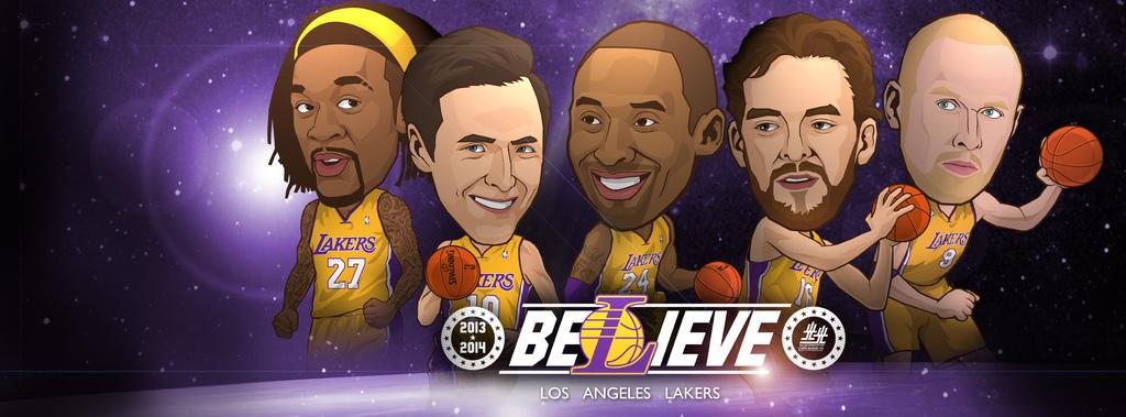 believe LA-banner