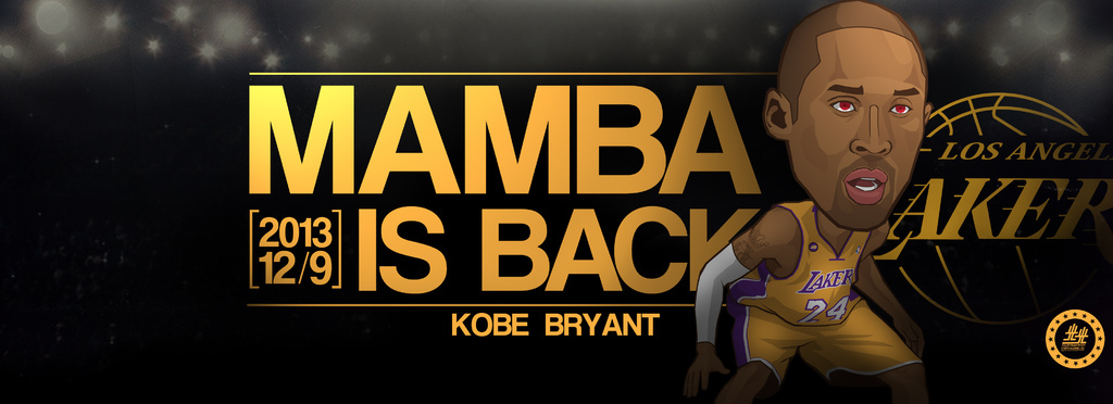 mamba is back