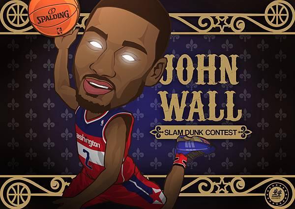John Wall