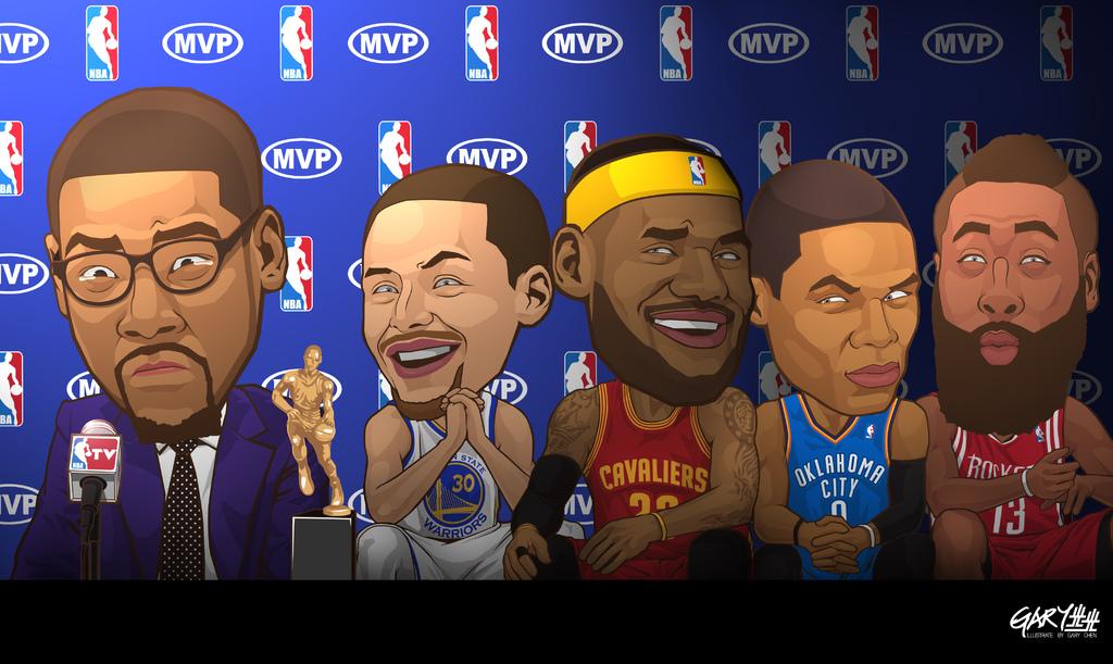 MVP是誰?