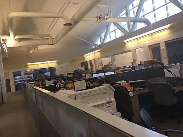 二樓辦公室