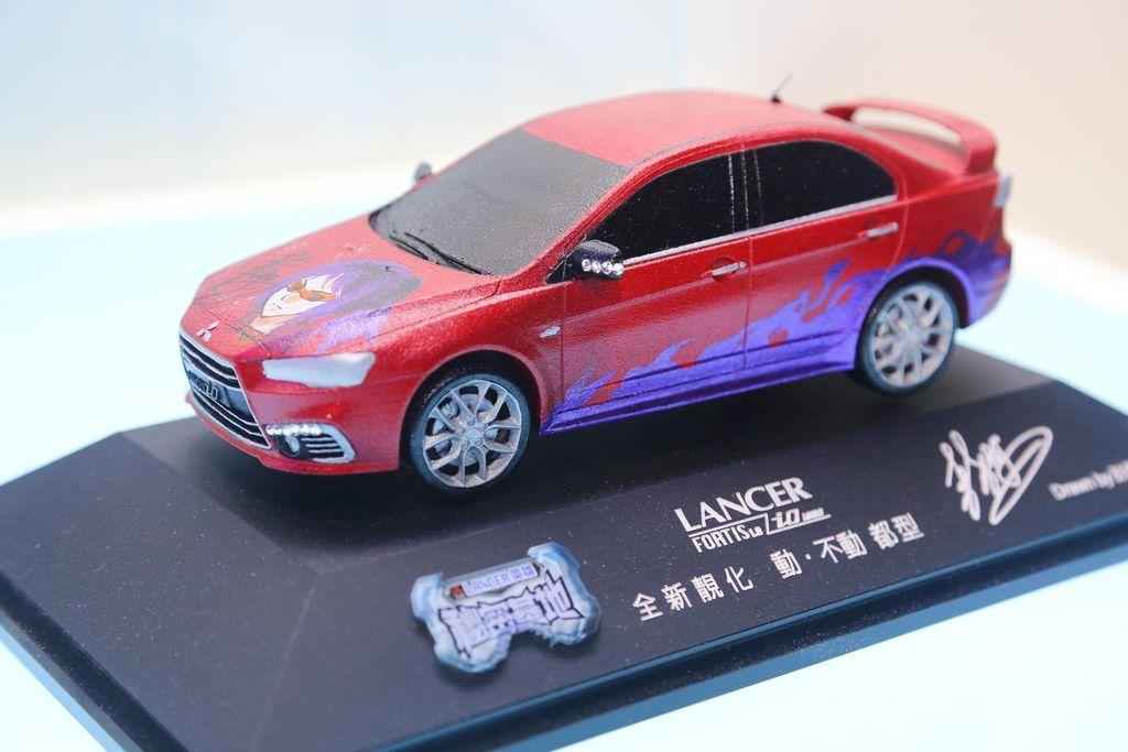 3D列印車-紅2