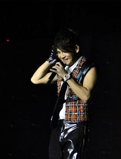 HK演唱會