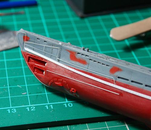 U-Boat IX-C-Process_04.JPG