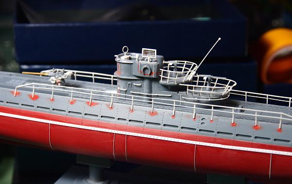 U-Boat IX-C-Process_14.JPG